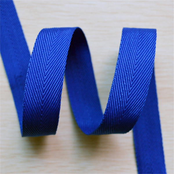 factory wholesale woven polyester webbing belt strap
