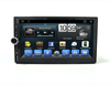 8 core android 7.1 stereo car gps for 6.95''universal car audio player navigation gps BT 3g TV