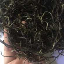 Yunnan alpine leaf green tea/made in China