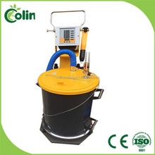 Alibaba china new type powder coating gun airless filter
