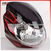 HAISSKY bajaj motorcycle driving head light