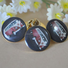 Custom Car Logo Metal Badge