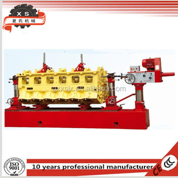 T8120A*20 cylinder bushing line boring machine