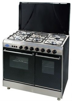 Canon Cooking Range