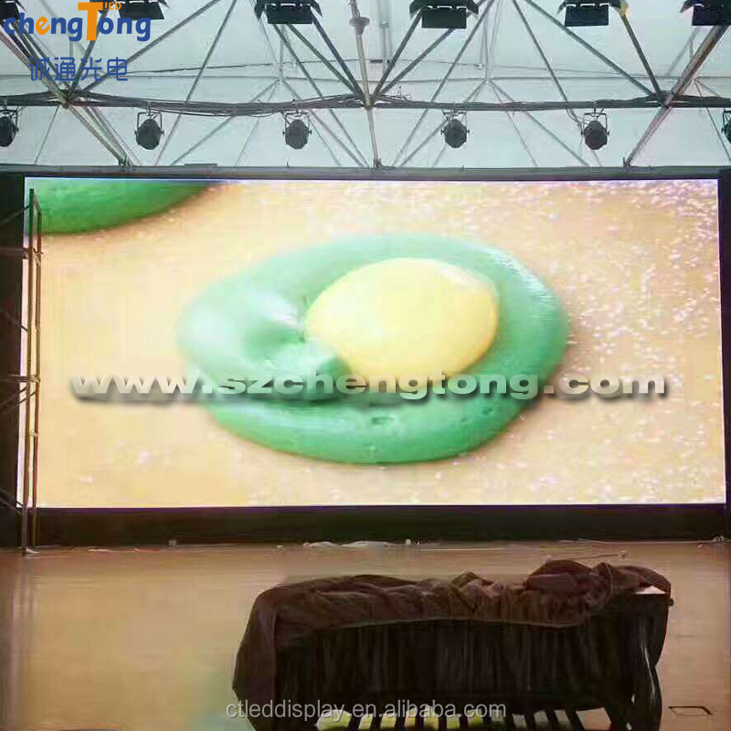 Alibaba express China.com on line store hd color small space P1.875 electronics LED display screen