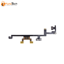 Original Power Flex Cable for iPad 3 Volume On/Off Swith Button Volume Control flex cable