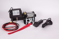 12v pangu electric ATV UTV winch manufacture can be distributed and retail