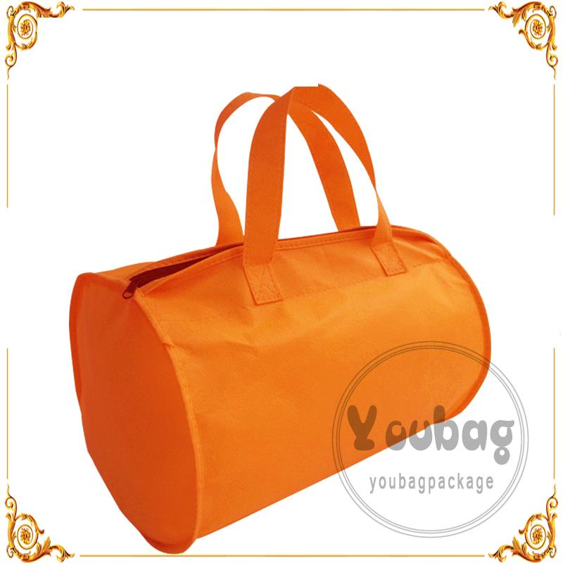 plain pp bags newest easy shopper fashion insulated non woven bag