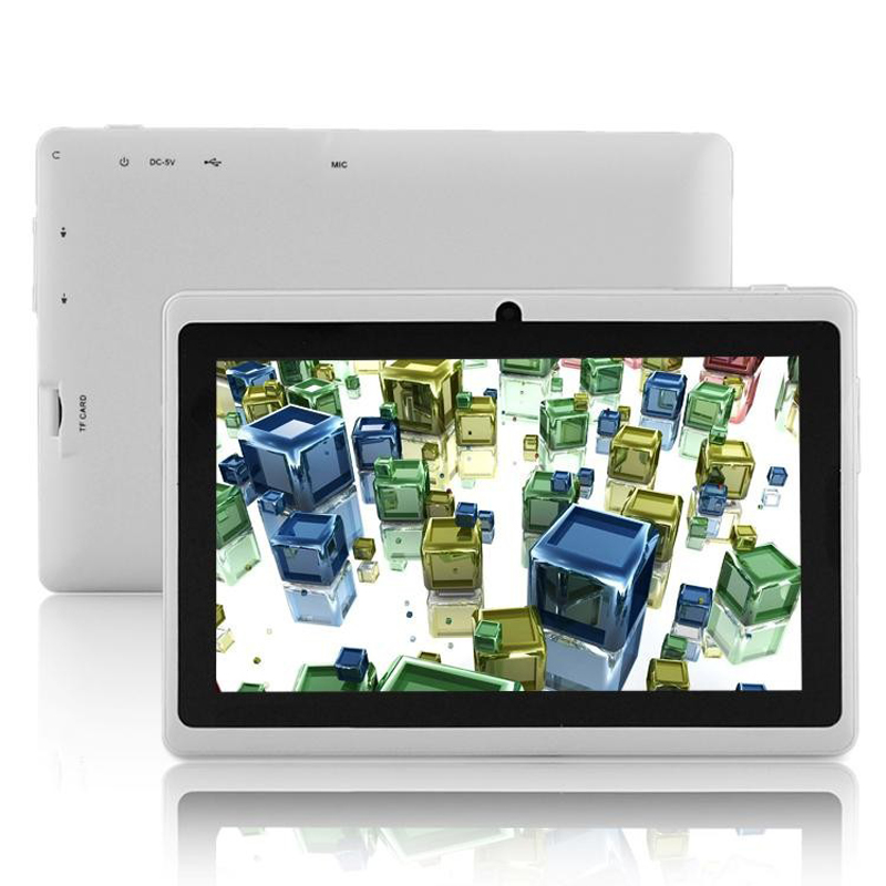 "7"" Inch Cheapest Smart Android Tablet PC Made in China"