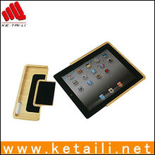 for ipad 3 Real Wood Phone Case,hot selling wooden cases