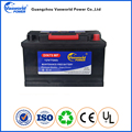 Automotive Repair Store Wholesale DIN75mf Car Battery