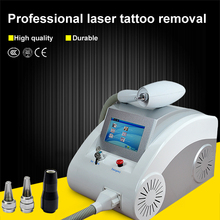 Q switch nd yag laser /tattoo removal machine / popular laser eyeline tattoo removal