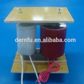 High voltage transformers for Static electricity (Electrostatic) processing equipment