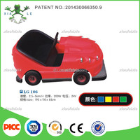 2015 popular item amusement park bumper cars for cheap sale