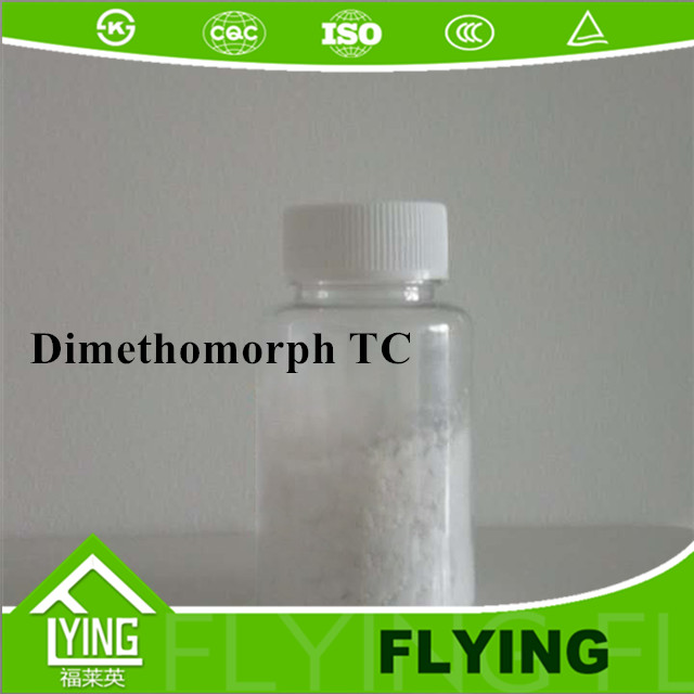 hot selling dimethomorph fungicide 80% wg dimethomorph store 50% wp 98% tc for export