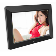 China Shenzhen Lcd Memories Picture Digital Photo Frame 10 Inch Loop Video