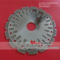 superthin diamond saw blade/thin precsion blade/grinding discs