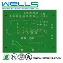 Mini Power Amplifier PCB Printed Circuit Board, PCB Manufacturing with Material Sourcing&Final Testing