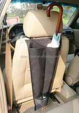 2015 new design Umbrella Holder for car and commercial with wet organizer