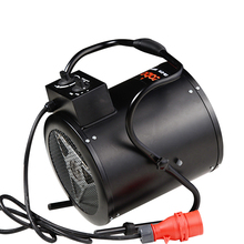 Portable mini industrial electric fan <strong>heater</strong> for workshop