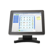 "15"" Touch screen POS/lottery cash register/electronic cash register"