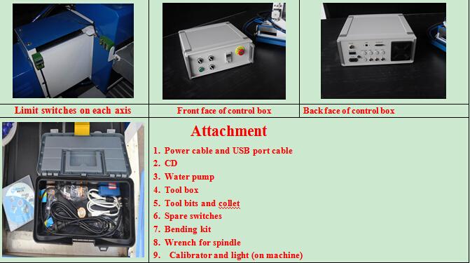 computer milling machine