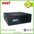 Modify Sine Wave DC to AC soalr Inverter 1200w With charger