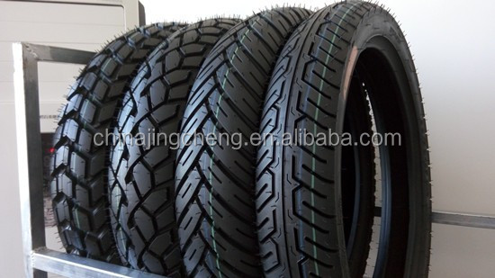Qingdao factory tires motorcycle