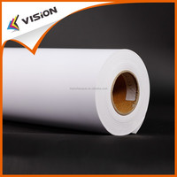 roll sublimation paper for heat transfer printing