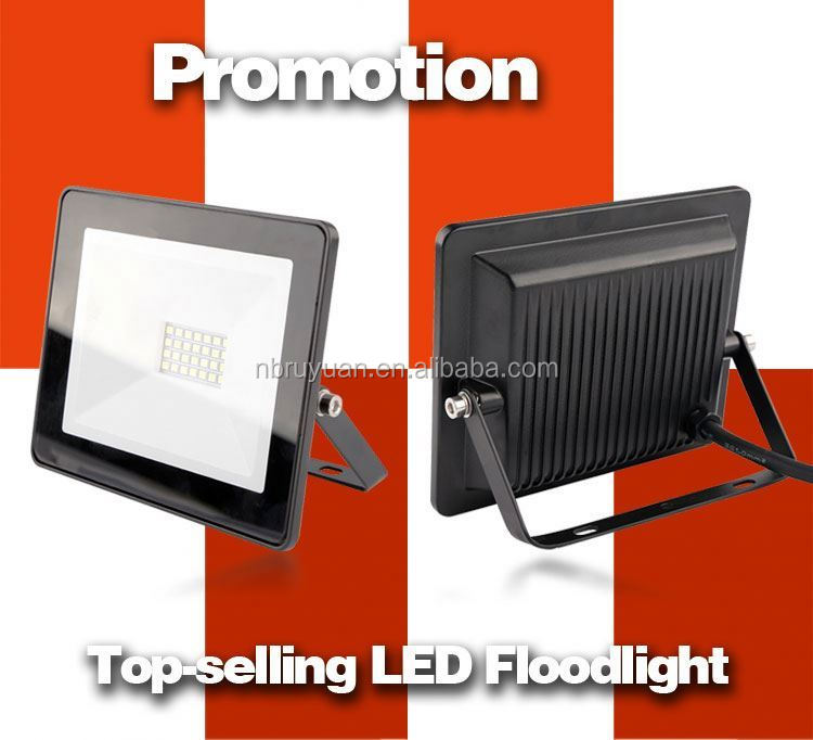83124 Bridgelux IP65 50W LED Flood light 10W LED Floodlight 300W LED Floodlight 20W LED flood light