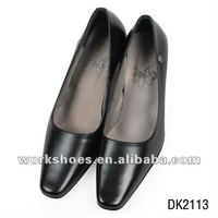 Custom Design 2012 new Ladies Dress Shoes