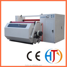 HJY-FJ02 rewinding hot melt adhesive coating machine