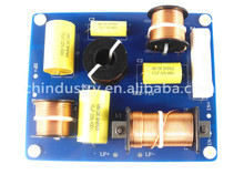2 way pa audio speaker passive crossover ( SRX-715 )