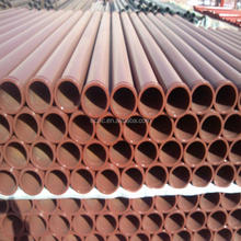 Concrete Pump Spare Parts Concrete Pump Seamless Pipe