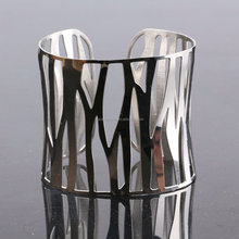 buckingham jewellery stainless steel fashion sex bangle