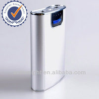 2014 High Capacity 16800mAh Power Bank for Travel/business trip/ outdoor activities