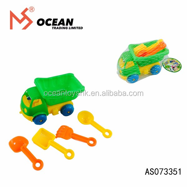 Summer Beach Set Sand Beach Toy 2017 Hot New Products