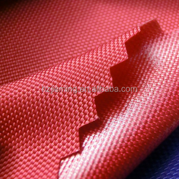 420D nylon oxford fabricn with pu coating for bags
