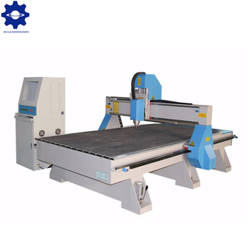 Test strictly woodworking CNC router machine with CE Certificate
