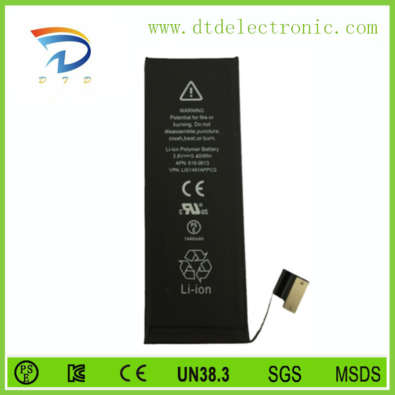 2600mAh Spare Replacement Li-ion Battery Technology For Galaxy S4 Mobile Phone Battery