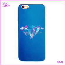 Free Shipping by DHL/FEDEX/SF Blue Light Thin Soft Case For iPhone 6 6s Case Back Cover Clear <strong>Protective</strong> For iPhone 6 Plus
