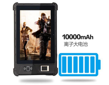 "7"" HD Corning Gorilla IP67 shockproof waterproof tablet phone PC Android Rugged Tablet"