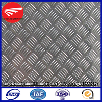 Aluminium Stucco Embossed Sheet Alloy AA1100 H14