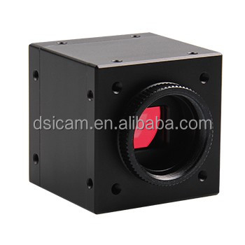 "1/2"" CMOS Mega Pixel USB2.0 Monochrome Near Infrared Camera"