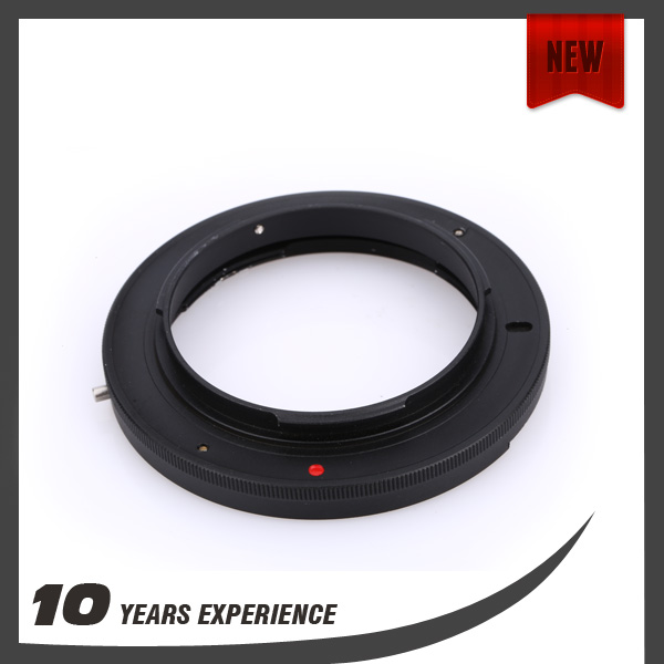 Hot sale good quality lens adapter Ring for canon