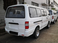JNQ6495 toyota haice special purpose vehicle