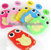 3D Cute Sea turtle Soft Back Phone Case Cover For Apple iPhone5 5G 5S