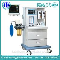 Healicom ISO safe anesthesia machine parts