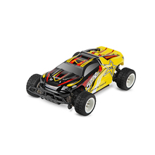 2.4G 4CH RC Car Mini High Speed Racing Remote Radio Control Buggy Electric Off Road Drift Car