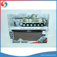 GX1108859 Hot sale kids inertia light and music military tank toy